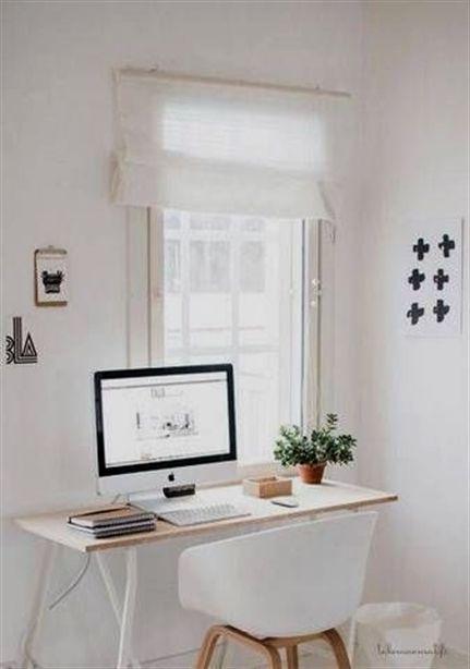 Die besten Schreibtische für kleine Räume, wenn Sie keinen Platz haben