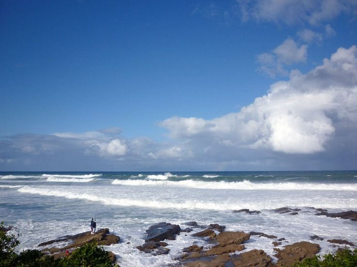 East London, Eastern Cape, South Africa. Hometown. Photo by Susan Smith
