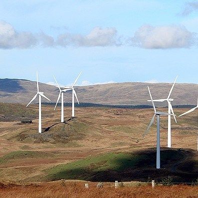 Located on a hillside near Devil's Bridge (Ceredigion) about 15km east of Aberystwyth the Cefn Croes Wind project was opened in June 2005 with 39 GE 1.5MW wind turbines generating 58.5MW in total. It has been co-developed by the Renewable Development Company (RDC) and GE Energy and was acquired by Falck Renewables Limited when it took over Cambrian Wind Energy Limited. GE Energy provided full turnkey construction and operates and maintains the wind farm. Originally scheduled for completion…