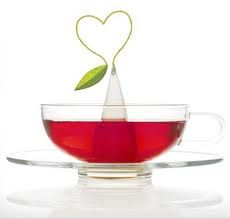 صور كوب شاي - صور كأس شاي