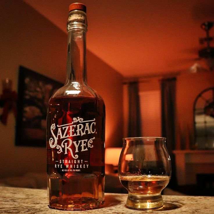 Baby Saz I don't bring out all that often and I'm not sure why. Tasty smooth and budget-friendly.  __________________________________________________  #ryewhiskey #rye #Bourbon #whiskey #whisky #bourbonenthusiast #cheers #dram #drink #bourbonporn #whiskeyporn #jacksonville #florida #happyhour #bartender #liquor #kentucky #slainte #cigar #instawhiskey #babysaz #sazerac #sazeracrye