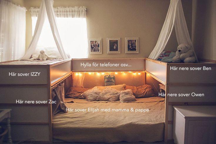 47 Besten Familienbetten Net Bilder Auf Pinterest Betten