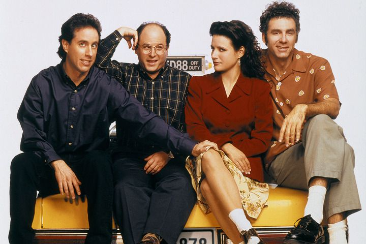 Hulu strikes 'Seinfeld' streaming deal — at $700K perepisode