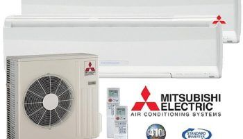 Delightful Mitsubishi Heat Pump Review: Pros, Cons, Performance, Top Picks