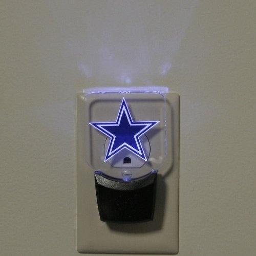 Dallas Cowboys Nightlight