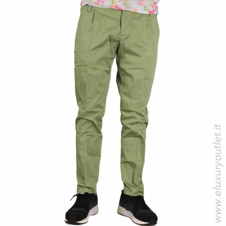 #Trousers #EntreAmis -50% su #eluxuryoutlet!!! >> http://www.eluxuryoutlet.it/it/nuovi-arrivi/uomo/pantalone-entre-amis-1.html