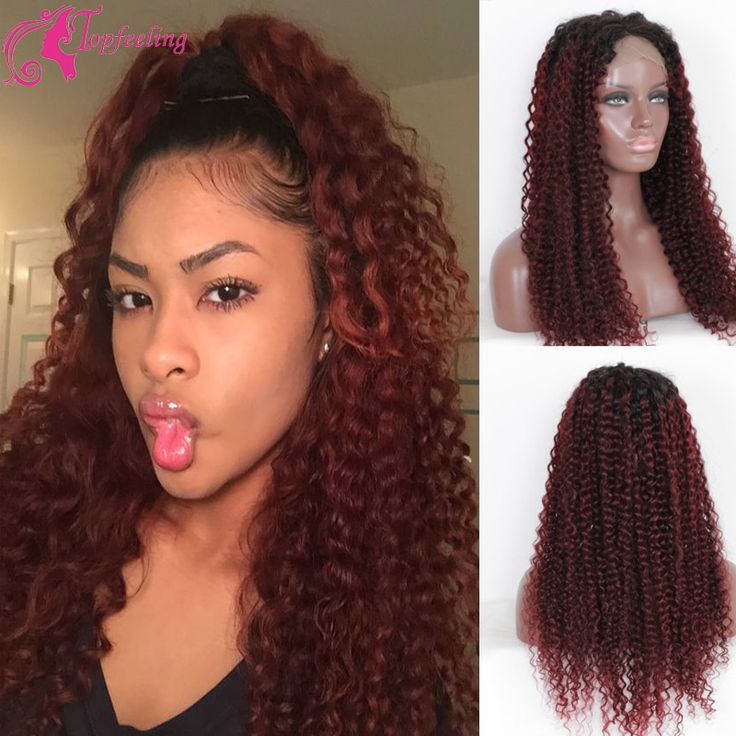 18 Best Red Human Hair Wig Images On Pinterest Cheap Wigs High