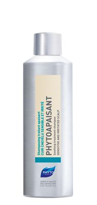shampooing traitant apaisant cuir chevelu sensible et irrit phytoapaisant phyto phytoparis - Cuir Chevelu Irrit Aprs Coloration