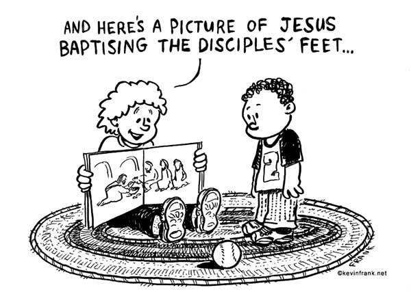 672 best Christian Comics, Illustrations & Funnies images