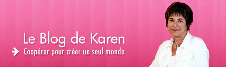 Le Blog de Karen : Quand la voix des femmes s'amplifie pendant les élections