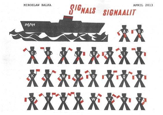 "Ihme - IHME-teos 2013: Miroslaw Balka ""Signaalit"""