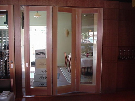 Custom entry door by Mulberry Woodworking. More info here //santacruzconstructionguild & 18 best Santa Cruz Doors Windows Awnings Skylights and Glass ... pezcame.com
