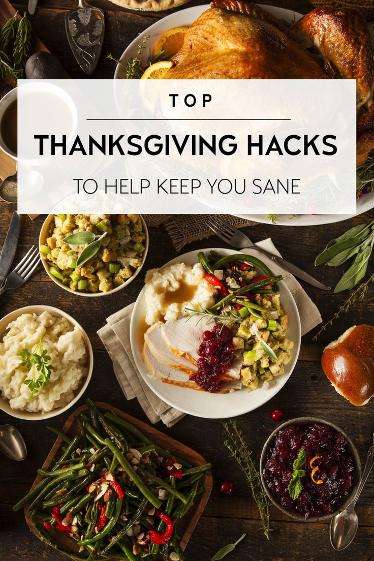 When you love having company but you don't love the stress of hosting, use clever kitchen hacks to keep everything under control. No cheesecloth available to cover the turkey? Use bacon instead for moisture and flavor. Want fluffy mashed potatoes? A bit of baking powder should do the trick. If you have no time to peel potatoes, boil them and the skins will slide right off. Adopt eBay's ten awesome Thanksgiving hacks to help keep you sane this season.