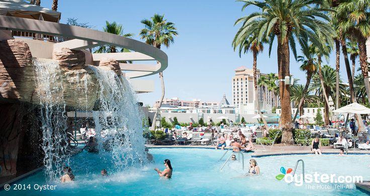MGM Grand Hotel & Casino, Las Vegas | Oyster.com -- Hotel Reviews and Photos