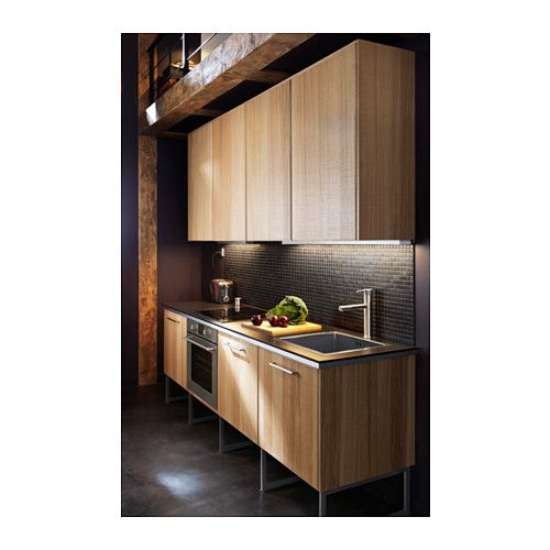 HYTTAN Ladefront - 60x20 cm - IKEA