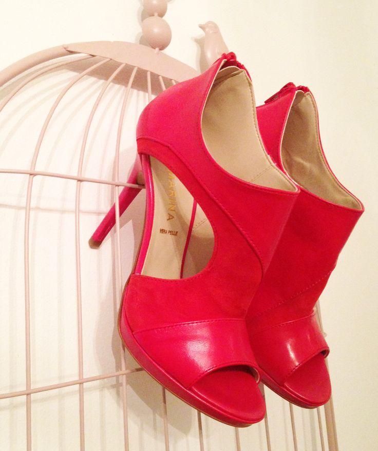 #Boots FEROMA > http://www.sanmarina.fr/boots-feroma-2