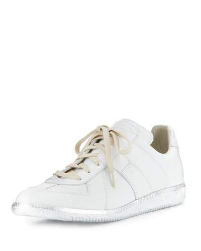 Low Sneakers Fall/winter Maison Martin Margiela Y2GC3nAPdd