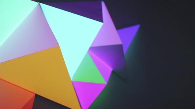 Projection mapping we did in our studio for Portes Ouvertes Design Montréal The projection mapping was controlled by the visitors.  The structure was designed and built by Mathieu Léger and Moko.  Built with openFrameworks  Music: TTC - Meet the new boss feat. Out One
