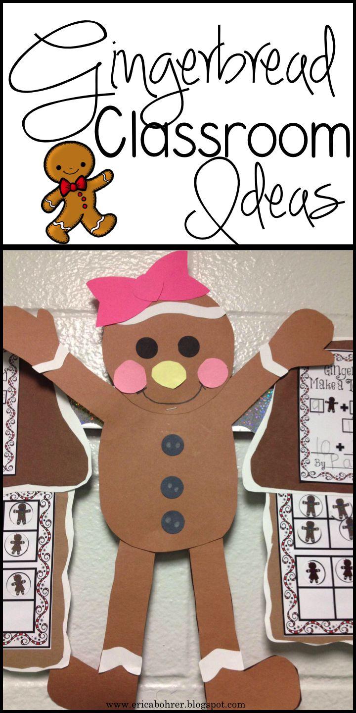 309 best Gingerbread men/houses images on Pinterest | Christmas ...