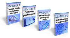 Téléchargez les 4 modules de la formation : votre business internet http://buzz-business.net/hebergement-gratuit-pour-votre-ebook-myreader/