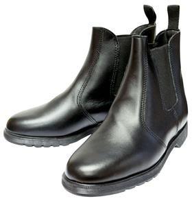ARMANDO JODHPUR BOOTS II - ADULT | Western Shoppe