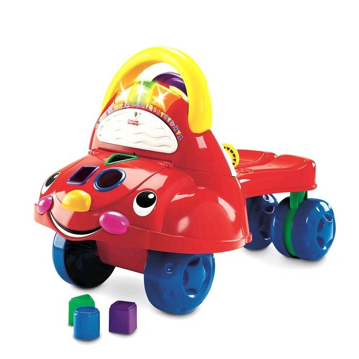 Take #baby for a joy ride. #FisherPrice #Kohls | Fisher ...