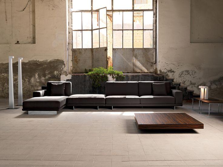 Industrial interior design | Blog | My Italian Living Ltd | living room interior |