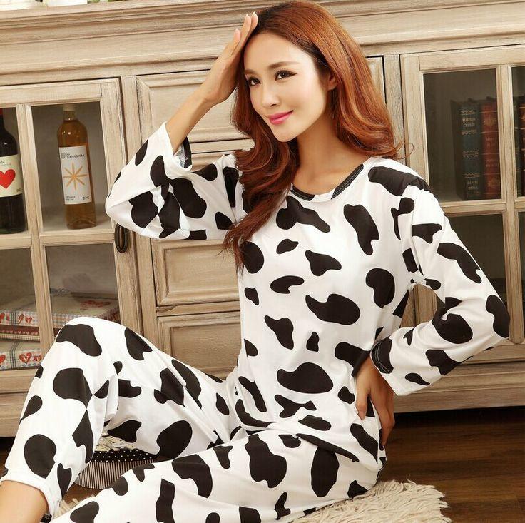 #aliexpress, #fashion, #outfit, #apparel, #shoes #aliexpress, #Women, #fashion, #sweet, #womens, #pajamas, #Animal, #printing, #Indoor, #Clothing, #Sleepwear, #spring, #sleeve, #Trousers, #Pajamas