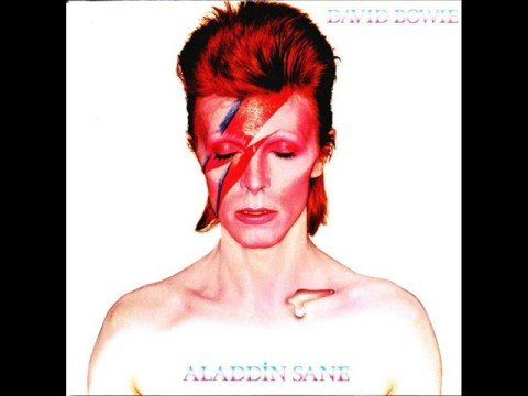 One of the most accomplished and dynamic popular artists of the last century, the late David Bowie produced an unbelievable number of enduring classics; so many of his early songs remain popular that it's easy to forget he actually reached his commercial peak in the 1980s. But beyond the hits, Bowie