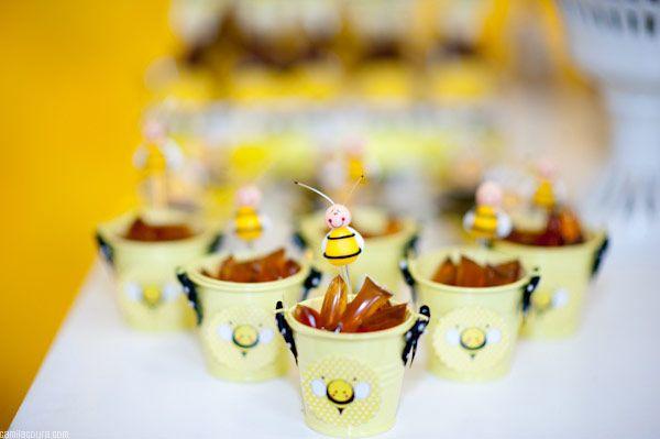 Festa da abelhinha - Constance Zahn   Babies & Kids