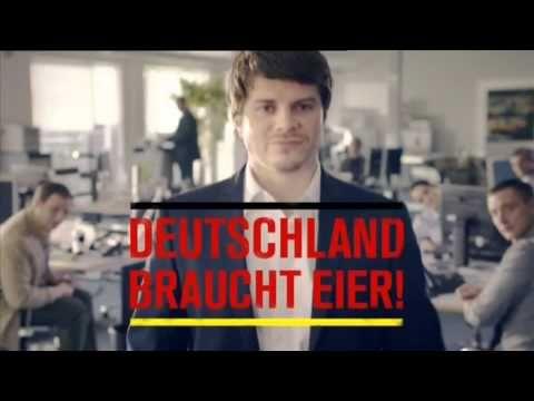 Mc Donalds Werbung Deutschland braucht Eier 2 witzige Werbung | Ich liebe Werbung Blog