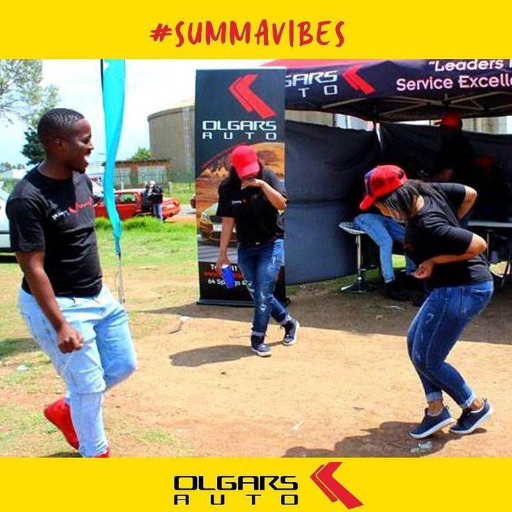 This is our definition of #summavibes. You feel it?
