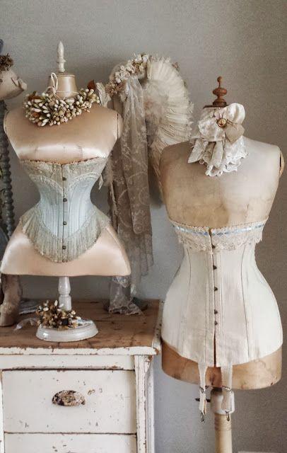 corsetten