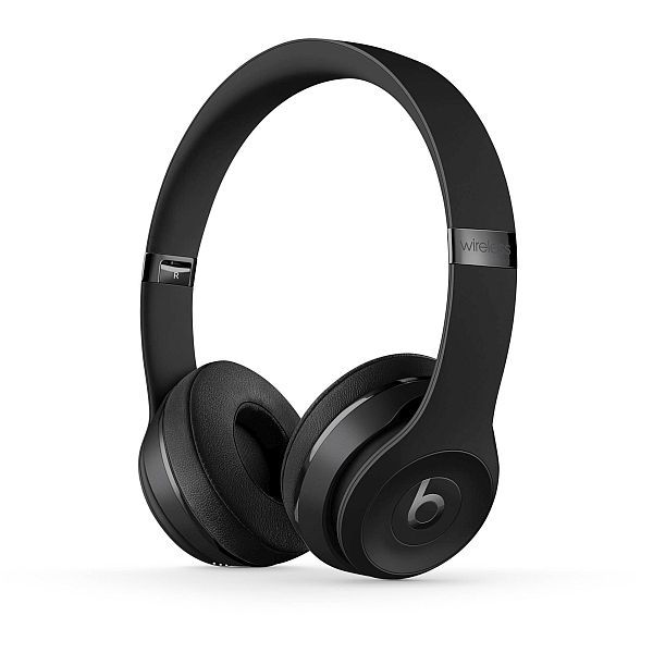 Beats Solo 3 Wireless Headphones (Matte Black only) - $149.99 before tax at Walmart FS or pickup #LavaHot http://www.lavahotdeals.com/us/cheap/beats-solo-3-wireless-headphones-matte-black-149/181846?utm_source=pinterest&utm_medium=rss&utm_campaign=at_lavahotdealsus