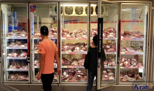 Saudi Arabia halts Brazilian beef and poultry…