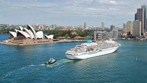 Weltreise auf See: So gelingt die XXL-Kreuzfahrt