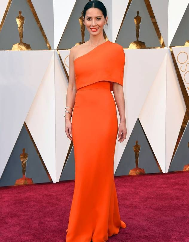 Oscars 2016: Red Carpet Fashion | Beautiful evening gowns