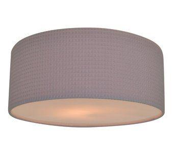 Afbeeldingsresultaat voor wafel plafond lamp oud roze