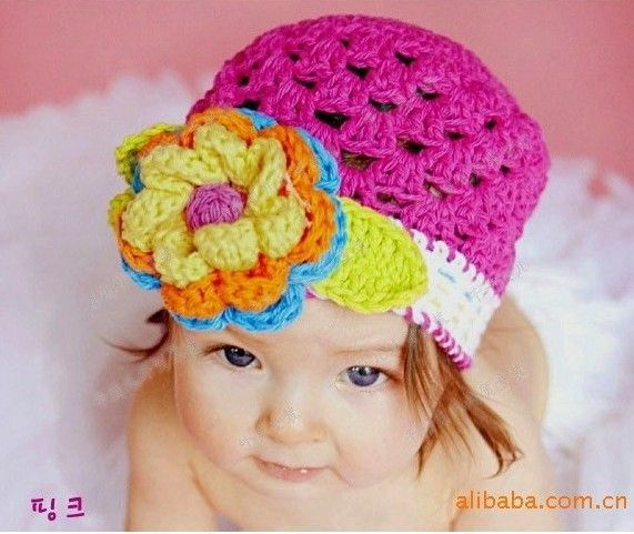 Cheap hat cap, Buy Quality baby girl hat directly from China beanie cap Suppliers:   Size:19*15cmColor: 2 colorsPlease remark colors that you need when you buy Suit for 3~18 month old baby~~************