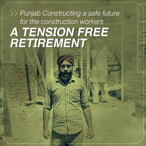 To ensure security of construction workers in the old age, PBOWC has deposited an amount of Rs. 110.00 crore in the Pension Fund created with the LIC under the Pension Scheme for construction workers. Rate of minimum pension under the scheme has also been increased from Rs. 5000 to 12000 per annum, and by increasing Rs. 1000 after every year, it may go up to Rs. 25000 per annum according to the length of membership of construction worker. #PensionScheme   #HarsimratKaurBadal   #AkaliDal