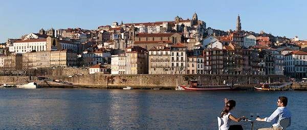 Oporto-Panoramica-portugal