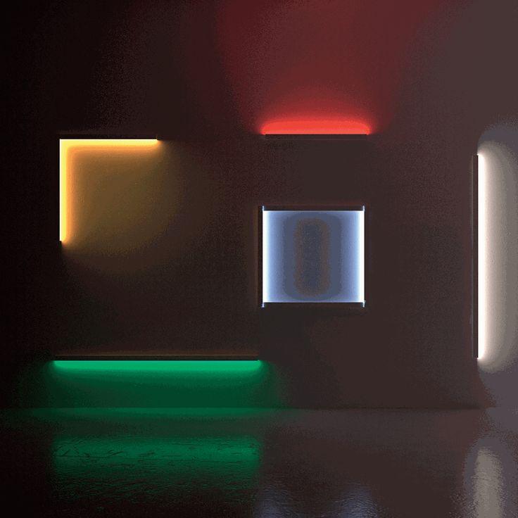 128 best MOODBOARD | LIGHTING images on Pinterest | Light art, Set ...