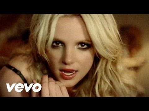 Britney Spears - Get Naked (I Got A Plan) - YouTube