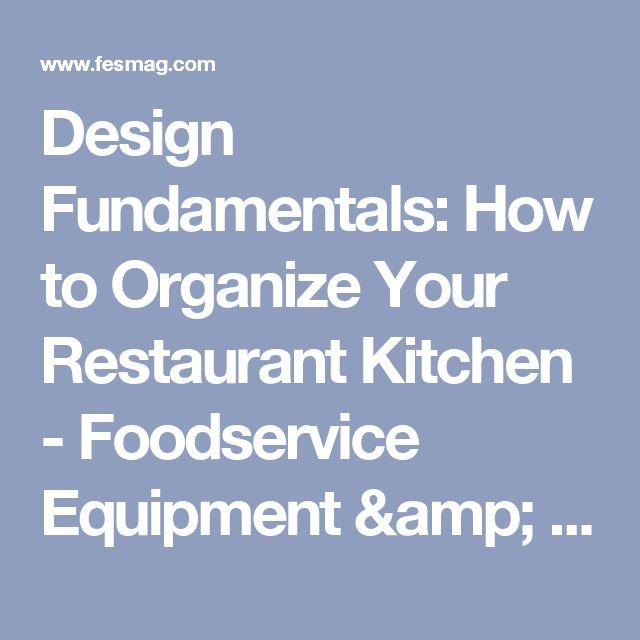 Best 20+ Restaurant Kitchen Equipment Ideas On Pinterest