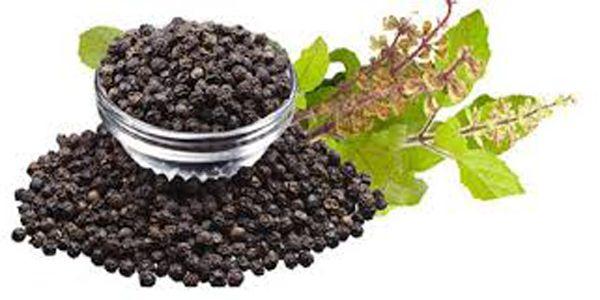 الفوائد الصحية للفلفل الأسود Stuffed Peppers Black Pepper Black Pepper Essential Oil