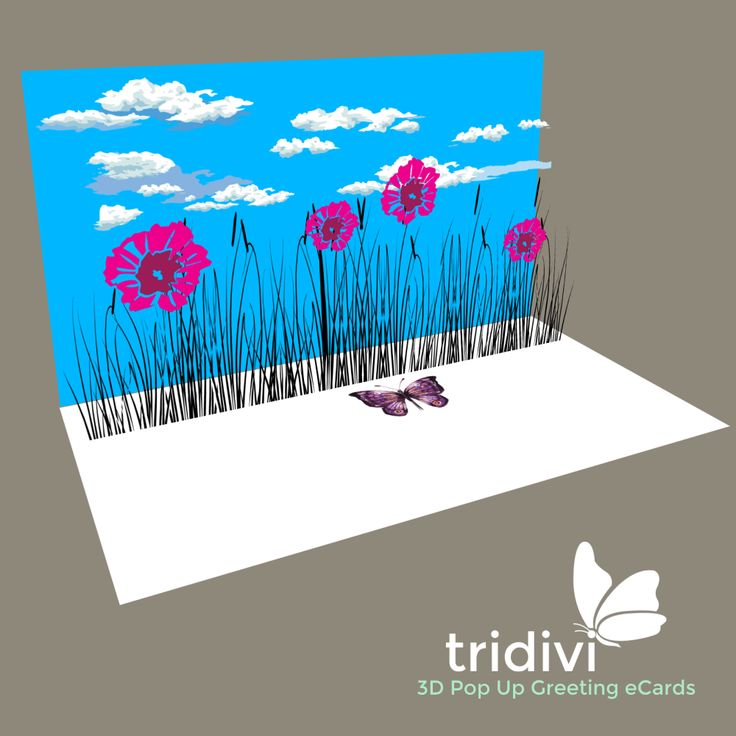 Greeting Cards, Free Greeting eCards, Online Cards - tridivi™