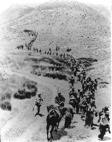Batalla de Brunete | Soldados Británicos de la XI Brigada Internacional en la ofensiva de Brunete