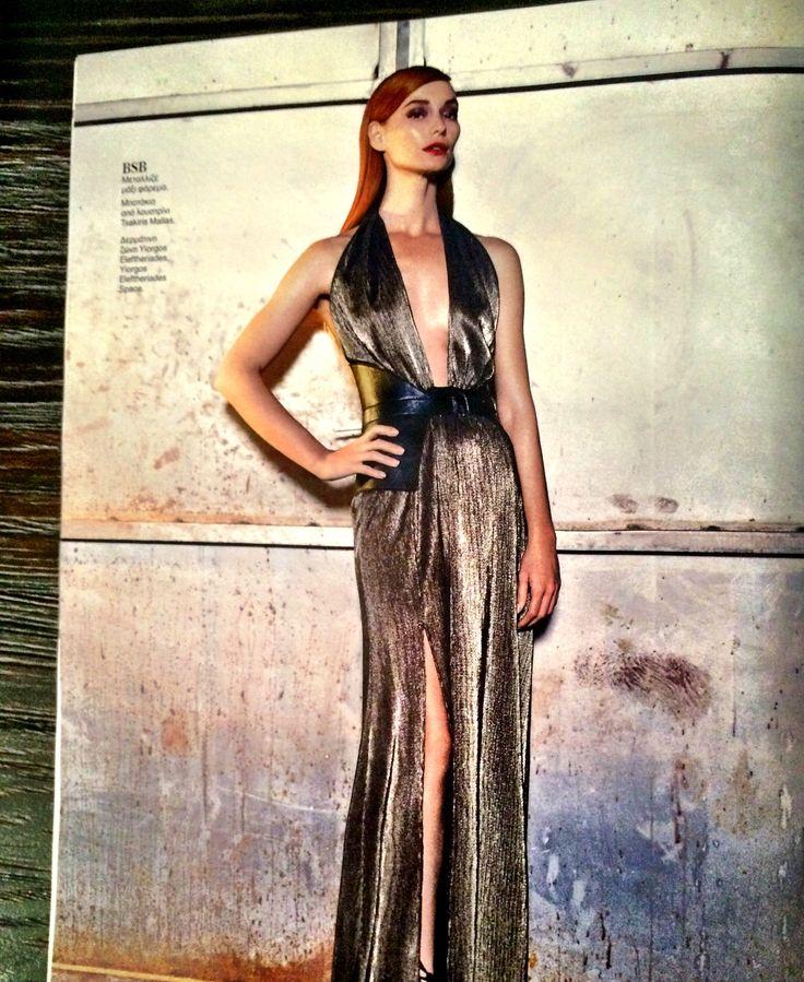 Sparkling #DRESSES! #BSB_DRESSES