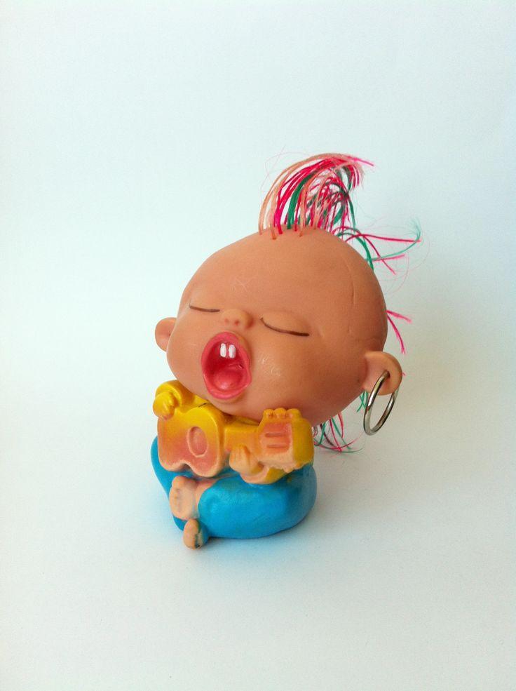 72 best Vintage Rubber Toys images on Pinterest