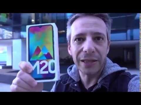 """Samsung Galaxy M20 Display 6.3"""", 64 GB nel 2020 Samsung"""